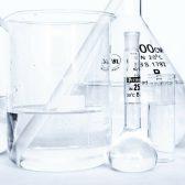 Chimie pétrochimie